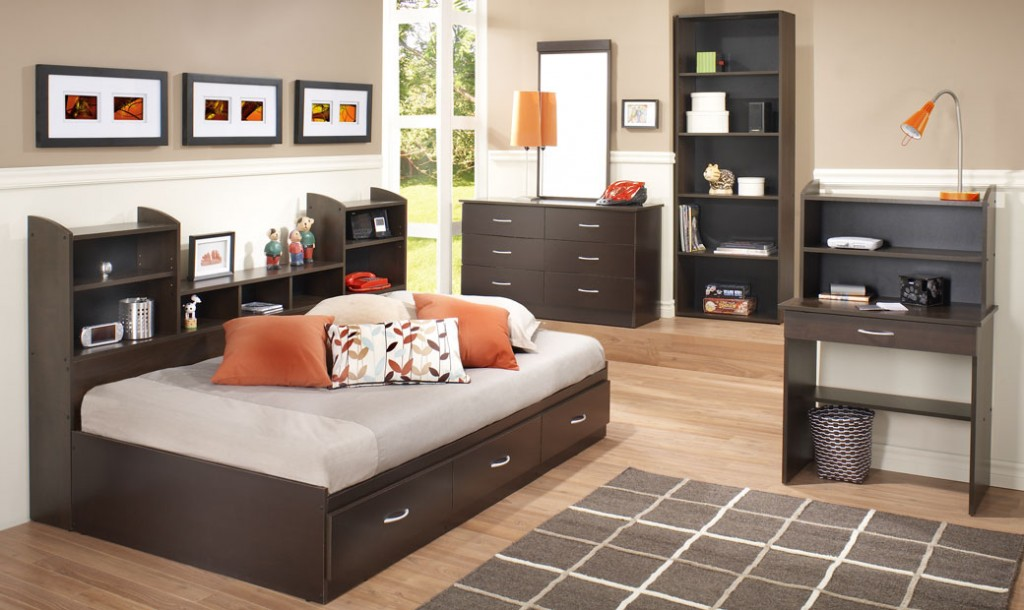 lit capitaine simple 39 078258 joliette mascouche. Black Bedroom Furniture Sets. Home Design Ideas