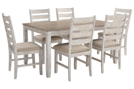 Table 6 chaises (088500)